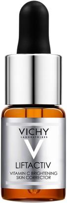 Vichy LiftActiv Vitamin C Brightening Skin Corrector Serum with Hyaluronic Acid & Vitamin E