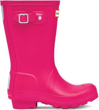 Hunter Girl's Original Kids Rain Boots