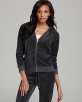 Juicy Couture Hoodie - Relaxed