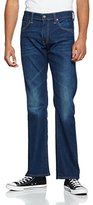 Levi's Men's 527 Slim Boot Cut Bootcut Jeans,W40/L32