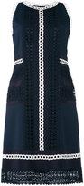 Alberta Ferretti Abito dress - women - Acetate/Rayon/other fibers - 44