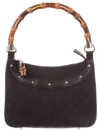 f2a9efb0aa11ba Gucci Bamboo Bag Shoulder Bag - ShopStyle
