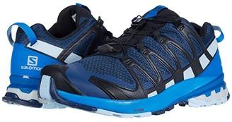 Salomon XA Pro 3D V8 (Black/Black/Black) Men's Shoes