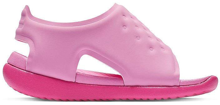d593708df51c Nike Sunray Sandals - ShopStyle