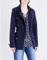 MICHAEL Michael Kors Lightweight shell trench coat