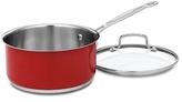 Cuisinart 3QT. Stainless Steel Saucepan