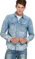 Denim & Supply Ralph Lauren D&S Schaefer Western Shirt