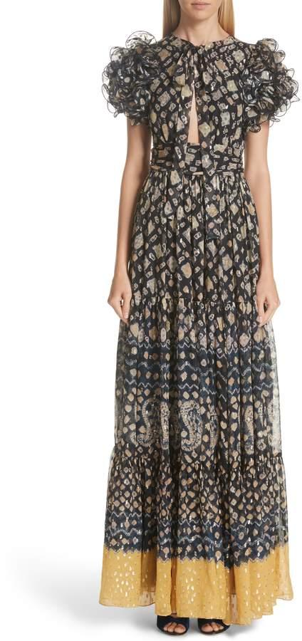 ae3ee9dae82 Boho Peasant Dress - ShopStyle