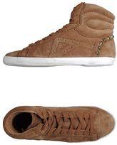 ASH High-top sneaker