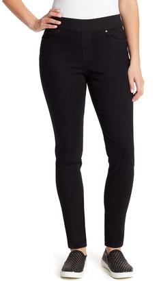 Gloria Vanderbilt Petite Avery Pull-On Skinny Pants