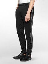Calvin Klein Performance Track Warm-Up Pants