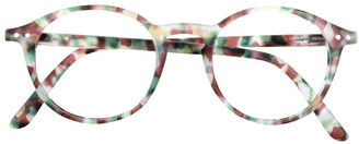 IZIPIZI Reading Glasses Collection D Green Tort +1.5