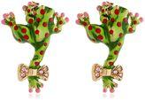 Amazon Jungle Earrings