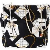 Chanel Cloth Tote