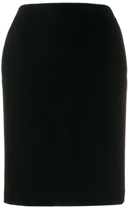 Karl Lagerfeld Paris X Carine skirt