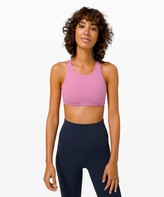 Lululemon Free To Be Bra Wild High Neck*Light Support, A/B Cup