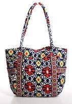 Vera Bradley Multi Color Print Tote Handbag New