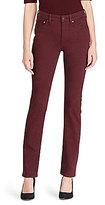 Lauren Ralph Lauren Premier Skinny Crop Curvy Jean