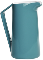 Torre & Tagus Cova Two-Tone Ceramic Pitcher