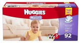 Huggies Little Movers Diapers Super Pack (Select Size)
