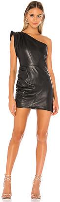 LAMARQUE Corey Mini Dress