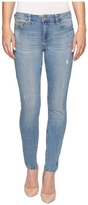 Calvin Klein Jeans Leggings Jeans in Clouded Vista Wash Women's Jeans