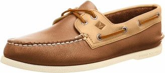 Sperry Men's A/O 2-EYE WILD HORSE Boat Shoe