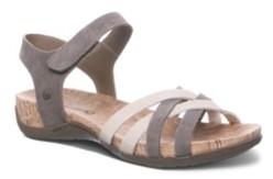 BearPaw Women's Meri Flat Sandals Women's Shoes