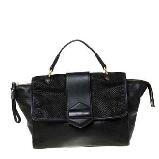 Marc by Marc Jacobs Black Leather Handbags