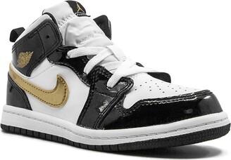 Jordan Air 1 Mid SE (TD) sneakers