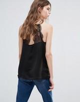 Ichi Lace Back Vest