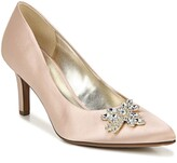 Naturalizer Natalie Embellished Pointy Toe Pump
