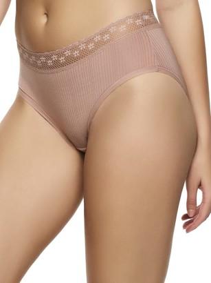 Felina Aubrie Low Rise Cheeky Boyleg Panty