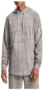 Under Armour Men's Rival Terry Hoodie