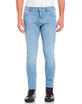 Love Moschino Slim Tapered Jeans