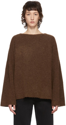 Won Hundred Brown Brook Winter Sweater