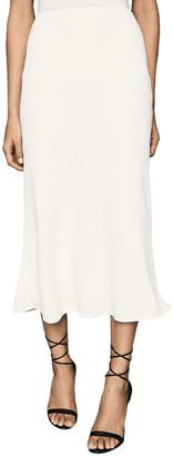 Reiss Remy Floaty Slip Skirt