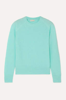 Dries Van Noten Knitted Sweater - Turquoise