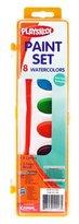 Playskool Watercolor Paint Set - 8 Colors