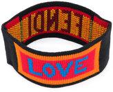 Fendi - Love hairband