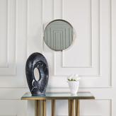 Kelly Wearstler Small Fluted Vase