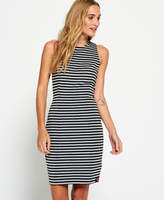 Superdry 90's Panelled Bodycon Dress