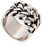 Alcozer & J Chain Ring