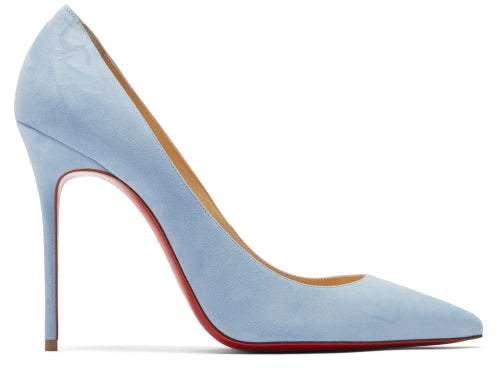 15505d849d9b Christian Louboutin Decollete - ShopStyle
