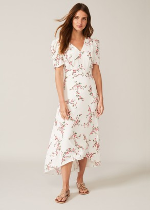 Phase Eight Mae Ditsy Floral Dress