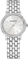 Swarovski Graceful Mini Watch, Silver Tone