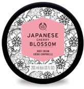 Japanese Cherry Blossom Body Cream