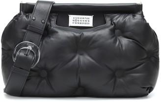 Maison Margiela Glam Slam quilted shoulder bag