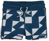 Tea Collection Winki Pop Swim Shorts (Baby Boys)