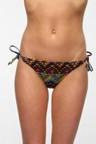 Urban Outfitters Geo-Triangle Bikini